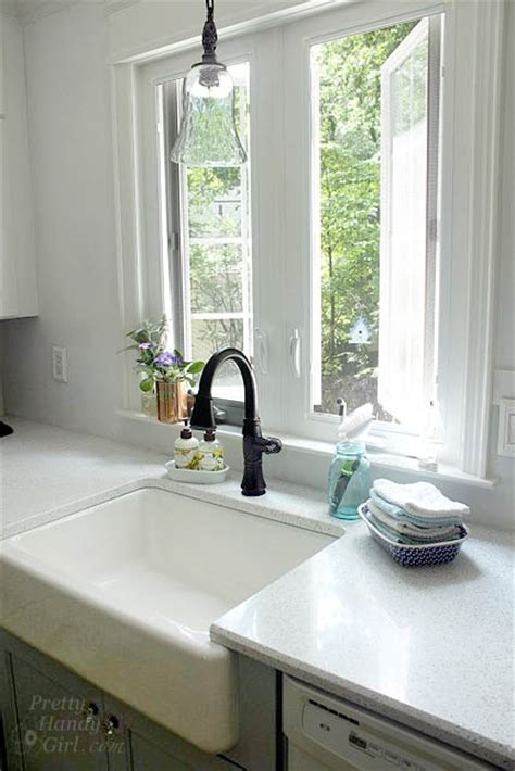 Install Backsplash In Kitchen summer tour of homes welcome to my home pretty handy girl