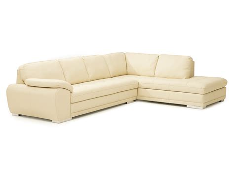 palliser sectional sofa palliser 77319 miami stationary sectional
