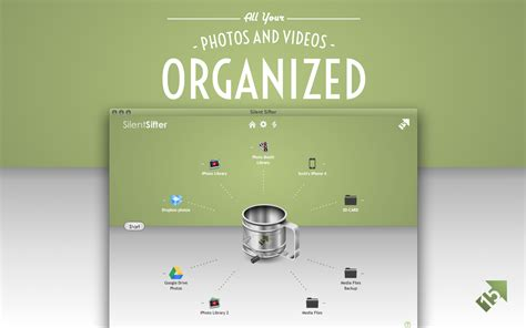 organize media 100 organize media media organizer photos videos