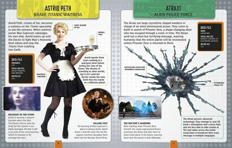 Pdf Doctor Who Encyclopedia Annabel Gibson by Doctor Who Character Encyclopedia Annabel Gibson Book