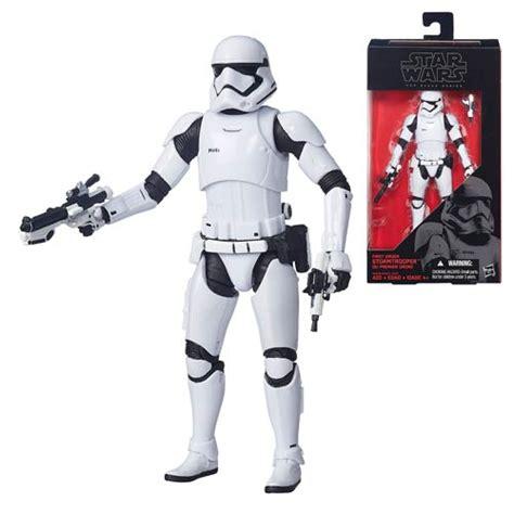 Finn Stormtrooper Wars Hasbro Black Series te koop the awakens the black series order stormtrooper 6 inch figure ook te