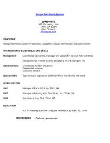 Sle Of Nanny Resume by What Should Be Included In A Resume Resume Format Pdf