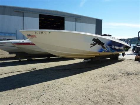 boats for sale by owner in md 2007 36 foot pantera survivor power boat for sale in