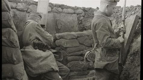 2 weltkrieg wann bis wann alltag im ersten weltkrieg das schicksal des infanterie