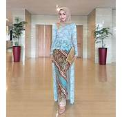 15 Model Kebaya Pasangan Rok  Baju Muslim