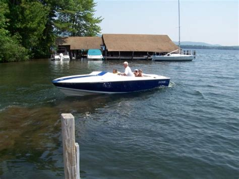 donzi boat clubs lake george donzi classic club gt 21