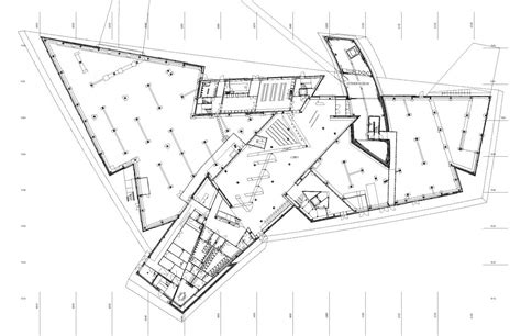 denver art museum floor plan imperial war museum north libeskind