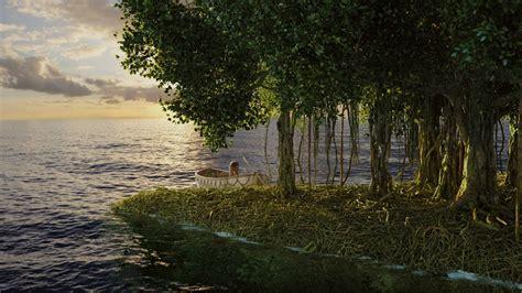 quest pattern life of pi life of pi wallpaper island www pixshark com images