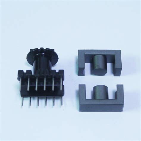 inductor as transformer 2set new ec28 6 6pins ferrite cores bobbin transformer inductor coil ebay