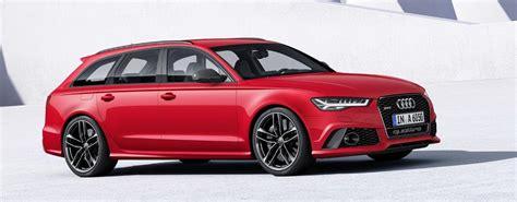 Audi Avant Gebraucht by Audi Rs6 Avant Gebraucht Kaufen Bei Autoscout24