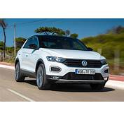New Volkswagen T Roc 2017 Review  Auto Express