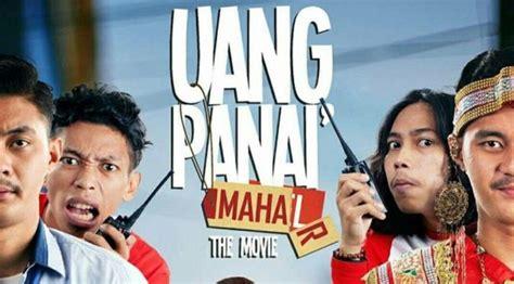 film indonesia hot terlaris uang panai masih jadi film indonesia terlaris pekan ini