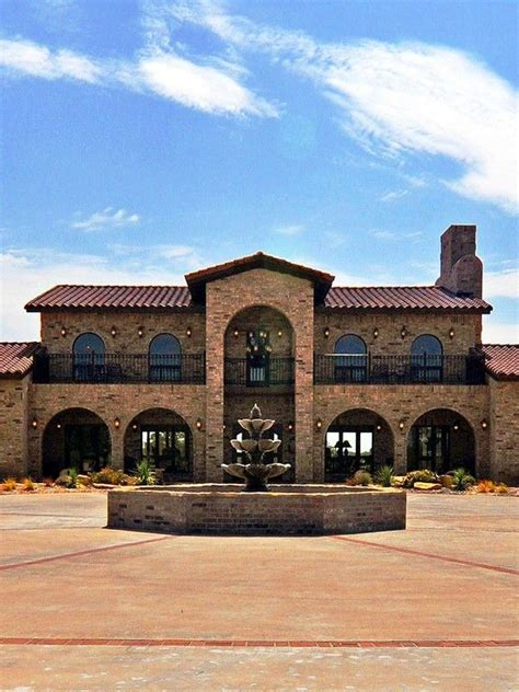 large spanish style ranch home stock image image 24083641 ultimateranches com equestrian real estate agents in