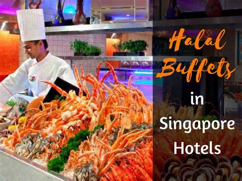 shilo airport christmas buffet 2018 the best halal buffets in singapore hotels