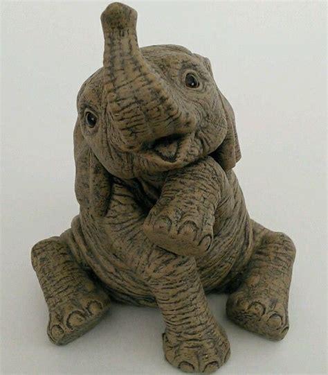 modern bohemia ceramic elephants 124 best i collect elephants images on