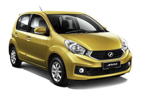 Bearing Myvi 1 3 2015 Perodua Myvi Facelift Launched More Standard
