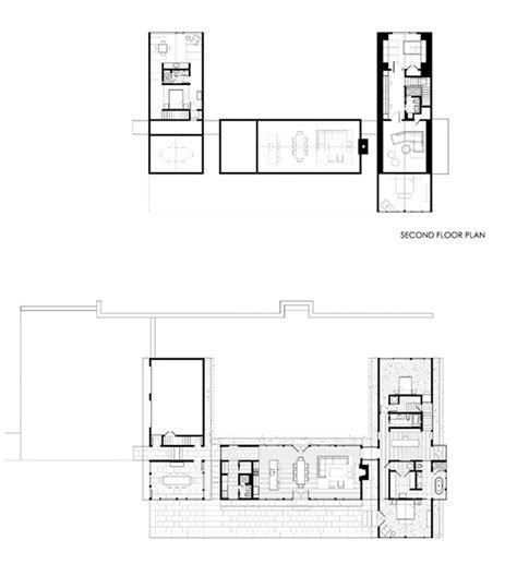 pavillion house plans beautiful autumnal getaway home in albemarle county virginia freshome com