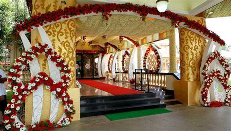 Garden Accessories In Hyderabad by Salva Garden Function Marriage Halls In Hyderabad