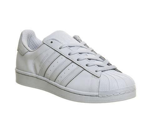 Sepatu Adidas Superstar Low Unisex Made In 1 adidas superstar 1 halo blue ss16 unisex sports