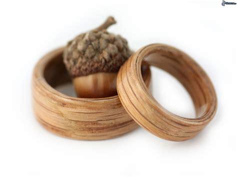 Eheringe Holz by Eheringe