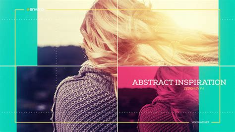 design inspiration after effects abstract inspiration abstract after effects templates