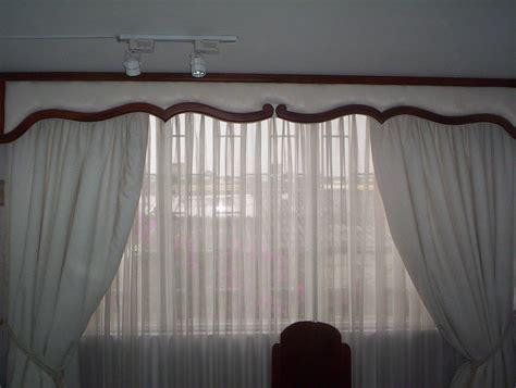 cenefas romanas cenefas de madera para cortinas romanas cortina tipo