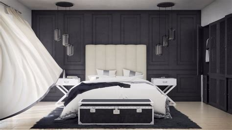black and white master bedroom ideas sleek and modern black and white bedroom ideas master