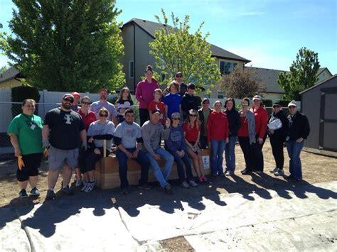 Boise Garden School by Junior League Of Boise Awards School Gardens To Two