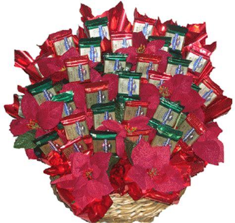 christmas gift ideas christmas candy gift baskets