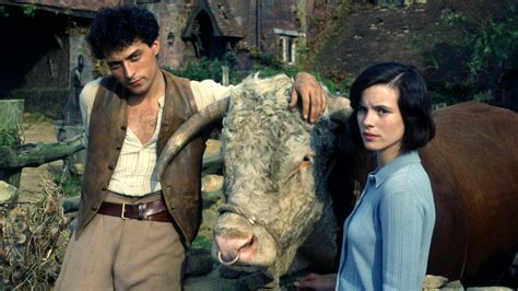 rufus sewell cold comfort farm about cold comfort farm cold comfort farm drama channel