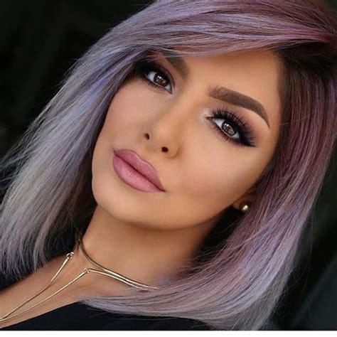 Moderne Haarschnitte by Trendige Frisuren Mоderne Haarfarben Und Haarschnitte