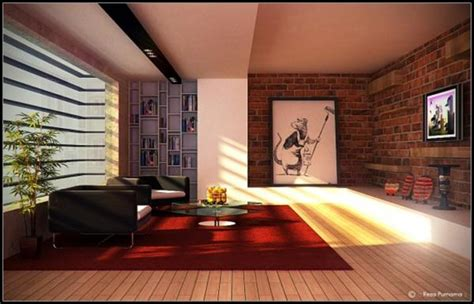 Modern Warm Living Room Designs Decors 187 Archive 187 Minimalist And Creative