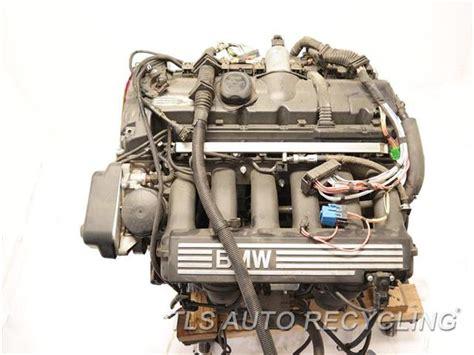 bmw engine assembly 2008 bmw 528i engine assembly 1 used a grade