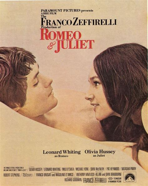 theme song romeo and juliet 1968 franco zeffirelli s production of romeo and juliet 1968