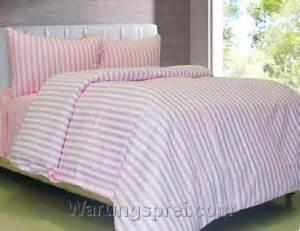 Sprei Katun 100x200 Tinggi 30cm Jaxine Motif Pink sprei panca esprit garis pink warungsprei