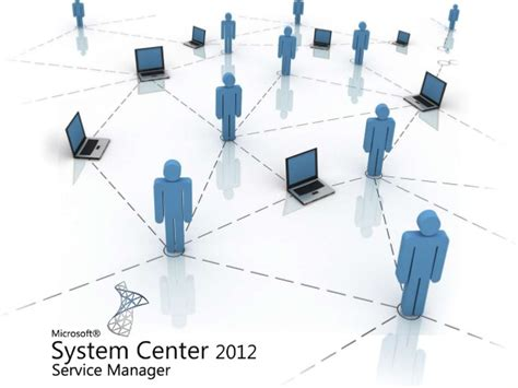 system center 2012 service manager