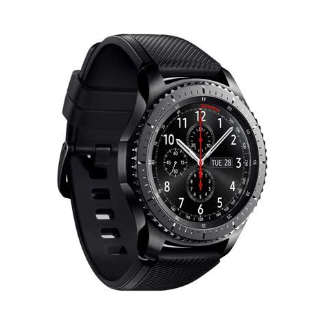 Samsung Frontier Smartwatch samsung smartwatch gear s3 frontier bcc nl
