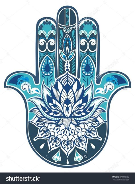 hindu hand tattoo designs best 20 hamsa ideas on fatima hamsa