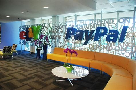 ebay singapore office designs for tech companies silicon valley