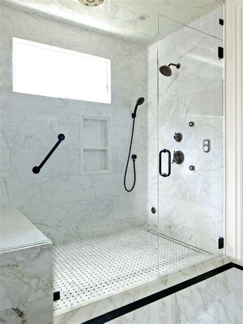Contemporary Bathroom Ideas On A Budget by Extra Large Shower Ideas Pictures Remodel And Decor