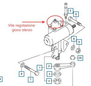 vibrazione volante suzuki jimny problema vibrazione sterzo fuoristradablog
