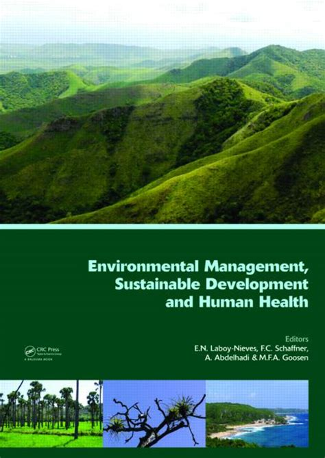 environmental picture books environmental management sustainable development and