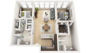 Art Of Animation Family Suite Floor Plan 3dplans com