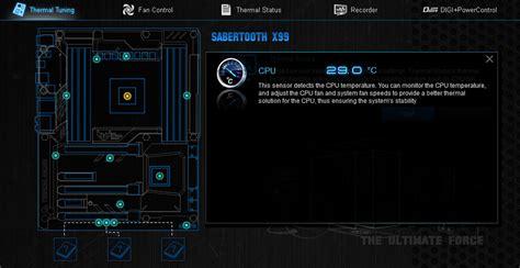 Reset Bios X99 | review asus tuf sabertooth x99 mainboard hexus net