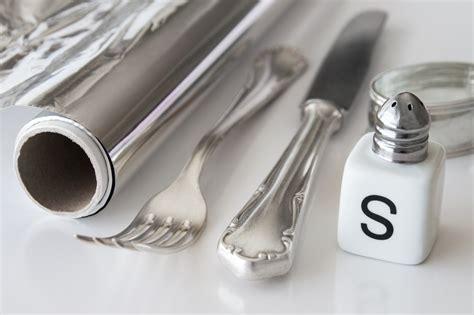 Altes Silberbesteck Reinigen by Silberbesteck Reinigen Und H 228 Ufiger Verwenden Frag Mutti