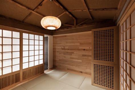 japanisches design moderne innenarchitektur im minimalistischen stil