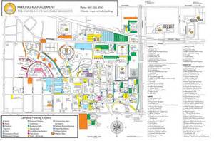 Mississippi State Campus Map by University Of Southern Mississippi Maplets