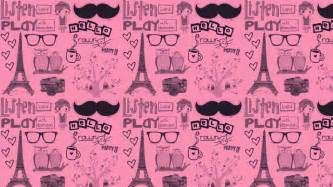 Bedroom Mural Ideas pink paris wallpaper wallpapersafari