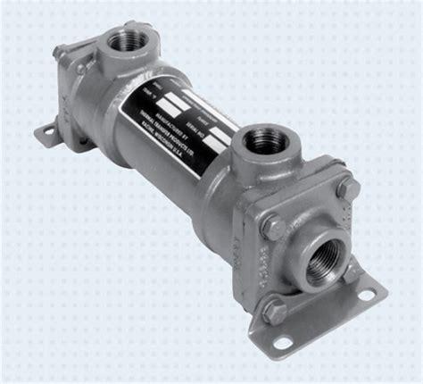 thermal transfer    oil cooler