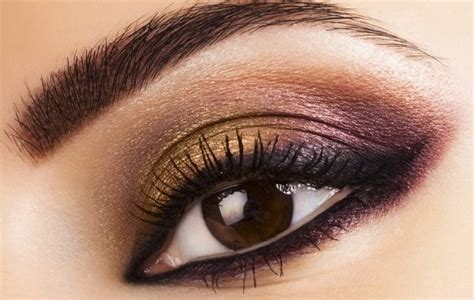 10 Smokey Eye Tips by Makeup Tips For Brown Makeup For Brown Step By